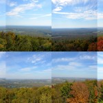 Rib Mountain - Panoramaview